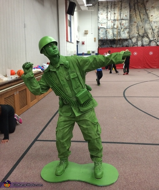 Best Toy And Model Soldiers For Kids : Caisa costumes your guide to halloween fashion show