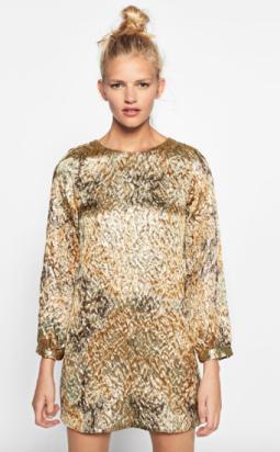 Zara | $69.90