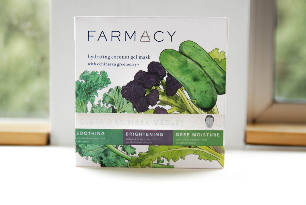 farmacy-clear-day-mask-medley-soothing-brightening-deep-moisture-hydrating-coconut-gel-mask