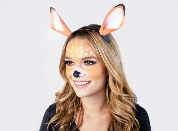 Deer Snap Filter