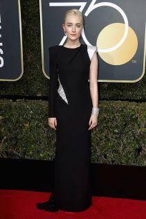 Saorise Ronan's Atelier Versace Dress